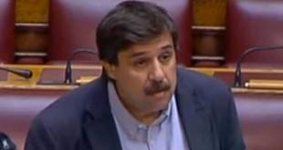 """Ξανθός περί """"δώρου"""" ΣΥΡΙΖΑ στις πολυεθνικές: «Εμείς δεν έχουμε συμβούλους που ήξεραν όλοι ότι σχετίζονταν με τη βιομηχανία»"""