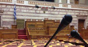 Στην Επιτροπή Κοινωνικών Υποθέσεων της Βουλής o Μ. Βλασταράκος σχετικά με την ΠΦΥ