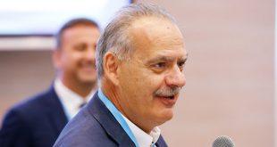 Γιάννης Μπασκόζος: Δεν υπάρχουν «υγειονομικά σύνορα»