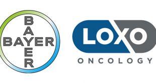 Συνεργασία αιχμής Bayer και Loxo Oncology στην έρευνα για τον καρκίνο