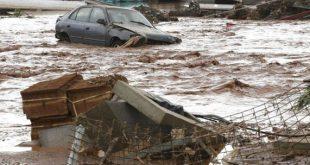 Εγκύκλιος του υπουργείου για τις πλημμύρες