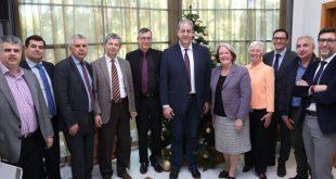 Εκδήλωση ΠΣΦ: Η επένδυση στη Φυσικοθεραπεία ωφελεί σοβαρά τα συστήματα Υγείας