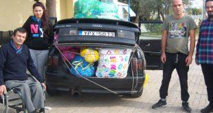 Θερμή ανταπόκριση για τη συλλογή καπακιών για αγορά αναπηρικών αμαξιδίων, στο ΚΕΑ «Συνεργασία – Δημιουργία»