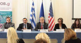 ΤΟΒ-G: Ευρωπαϊκό πρόγραμμα για διακοπή του καπνίσματος, με ελληνική υπογραφή!