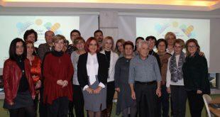 Διαδραστικό εργαστήρι «Μοιράσου την εμπειρία σου», με τη συμμετοχή Συλλόγων Ασθενών με ρευματοπάθειες