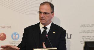 Μ. Παπαταξιάρχης: «Ώρα για μια ενιαία εθνική πολιτική, με στρατηγική θεώρηση και όραμα»