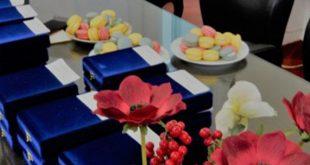 Τιμητική εκδήλωση για τους συνταξιούχους εργαζόμενους του ΓΝΑ «Γ. Γεννηματάς»