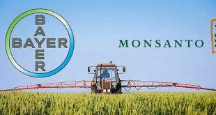 Εγκρίθηκε υπό όρους η εξαγορά της Monsanto από την Bayer