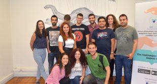 Η Ελληνική Πρωτοβουλία στο πλευρό του δικτύου GIVMED