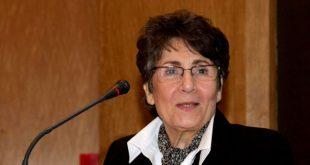 """Μαριάννα Λάμπρου: """"Ασθένειες που οι ασθενείς τους μετριούνται στο ένα χέρι, δυστυχώς αφήνονται σε δεύτερη μοίρα…"""""""