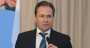 Θεόδωρος Τρύφων: «Η ελληνική φαρμακοβιομηχανία μπορεί να δώσει ασφαλείς λύσεις»