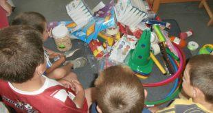 Η Bayer Ελλάς και φέτος στο πλευρό της Ομάδας Αιγαίου και των παιδιών