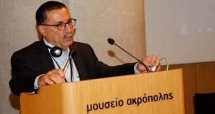 Διημερίδα ΚΕΕΛΠΝΟ στο Μουσείο της Ακρόπολης για την Εφαρμογή του Διεθνούς Υγειονομικού Κανονισμού