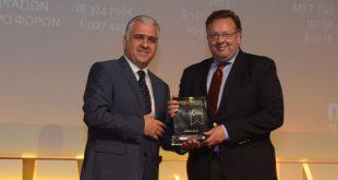 «Πρωταγωνιστής της Ελληνικής Οικονομίας» η Shire Ελλάδος