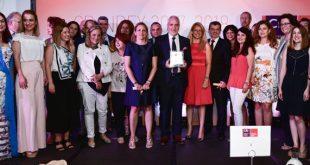 «Χρυσή» η Pfizer Hellas στην εφαρμογή Εταιρικής Υπευθυνότητας