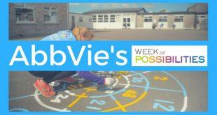 """5η χρονιά για το """"Week of Possibilities"""" της AbbVie"""