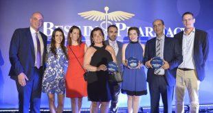Περιβάλλον, καινοτομία και κοινωνική υπευθυνότητα εξασφάλισαν βραβεύσεις σε UNI-PHARMA και INTERMED
