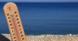 Συστάσεις και μέτρα πρόληψης για τις ημέρες του καύσωνα