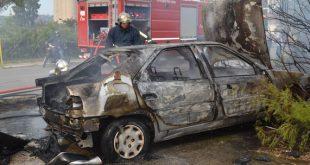ΠΟΕΔΗΝ για πυρκαγιές: Χάος στα ΚΥ Ραφήνας, Σπάτων, Νέας Μάκρης…