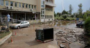 ΠΟΕΔΗΝ, για τις πλημμύρες στο «Σωτηρία»: Ας κινητοποιηθούν έστω τώρα, πριν θρηνήσουμε θύματα