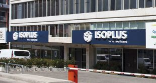 "ISOPLUS: Σημαντική βράβευση στα ""Diamonds of the Greek Economy 2018"""