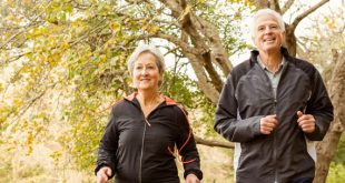 Αλτσχάιμερ: Σημαντική συμβολή της άσκησης στην προαγωγή της εγκεφαλικής λειτουργίας