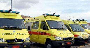 Τραγικά περιστατικά λόγω έλλειψης ασθενοφόρων, καταγγέλλει η ΠΟΕΔΗΝ