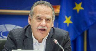 Ο Γιάννης Μπασκόζος Πρόεδρος της 26ης Μόνιμης Επιτροπής της Περιφερειακής Επιτροπής για τον Π.Ο.Υ Ευρώπης