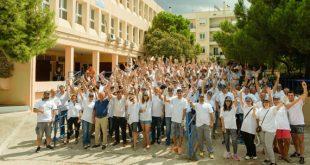 """Happy Kids"": Ο εθελοντισμός στο επίκεντρο για τη Janssen Ελλάδος"