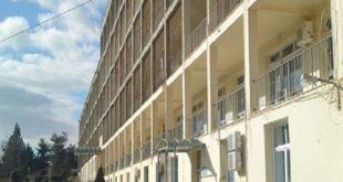 Σε κτήρια του Ψυχιατρικού Νοσοκομείου Τρίπολης το υπερσύγχρονο Campus του Πανεπιστημίου Πελοποννήσου
