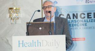 Το μέλλον της Εξατομικευμένης Ιατρικής στην Ελλάδα