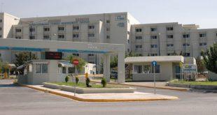 Ενεργειακή αναβάθμιση 10,15 εκατ. ευρώ σε νοσοκομεία της Δυτικής Ελλάδας