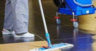 Ανάκληση αδειών των εργολάβων καθαριότητας στα νοσοκομεία Κορίνθου, Τρίπολης και Σπάρτης