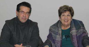 Συνάντηση προέδρων ΣΑμΣΚΠ και Σωματείου ΝΙΚΗ-Victor Artant με τον Πρόεδρο της Δημοκρατίας