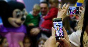 Χριστουγεννιάτικη προσφορά της DEMO ABEE σε ΜΚΟ που στηρίζουν τα παιδιά