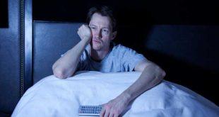 Ανατρεπτική ελληνική μελέτη: Η μεσογειακή διατροφή αντίδοτο στην αϋπνία!