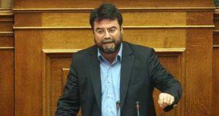 Επίκαιρη ερώτηση στη Βουλή για την αποζημίωση των οπτικών ειδών