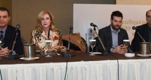 Όφελος για τη Δημόσια Υγεία η συσχέτιση ηλεκτρονικού τσιγάρου και διακοπής καπνίσματος – Τι δείχνει η πρώτη ελληνική μελέτη