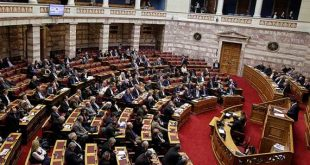 Οι τροπολογίες του Υπουργείου Υγείας που ψηφίστηκαν στη Βουλή
