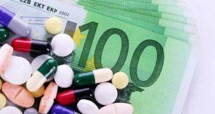 Αγανάκτηση ΣΦΕΕ – PIF: Τα 2/3 της αποζημίωσης των φαρμάκων 1Α καλύπτονται από τις φαρμακευτικές!