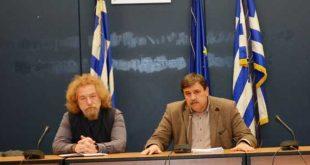 Ο Χρήστος Κουϊμτσίδης εθνικός συντονιστής για την Αντιμετώπιση των Ναρκωτικών