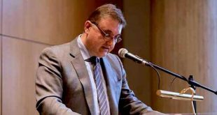 Συγκροτήθηκε το νέο ΔΣ του ΠΙΣ. Πρόεδρος ο Αθανάσιος Εξαδάκτυλος