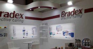 Η Bradex συμμετείχε για 3η χρονιά στην Hellas Pharm 2019