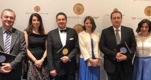 H Astellas Ελλάδας υποστηρικτής των βραβείων «Patient Initiative Award» στα Prix Galien