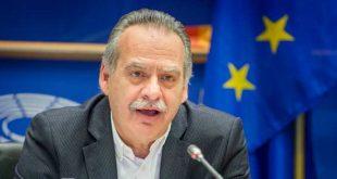 «Η ψηφιακή υγεία θα περάσει στις άμεσες προτεραιότητες του υπουργείου», λέει ο Μπασκόζος