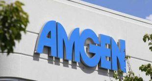 12,5 εκατ. δολάρια από Amgen και Ίδρυμα Amgen για στήριξη των αποζημιώσεων λόγω covid-19
