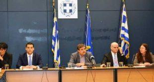 Μέχρι τον Οκτώβριο η κατάρτιση εθνικής στρατηγικής περί Ανακουφιστικής Φροντίδας