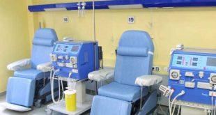 Ζωτικής ανάγκης η αύξηση του προϋπολογισμού για τον κλάδο της Αιμοκάθαρσης