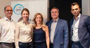 """""""for my Skin"""": Amgen Hellas και La Roche-Posay συμπράττουν για την ανακούφιση ογκολογικών ασθενών"""