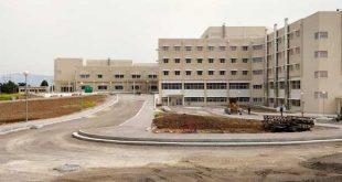 Νέο Νοσοκομείο Χαλκίδας: Έτοιμο μεν, αλλά…